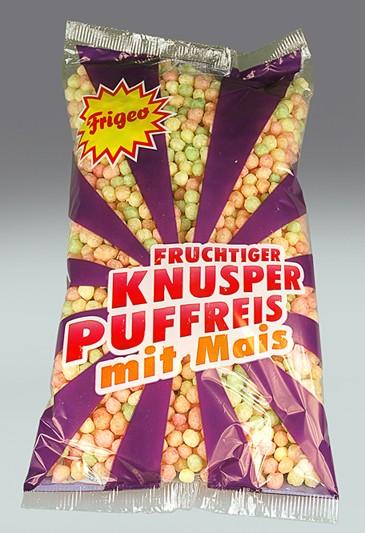 Knusper Puffreis