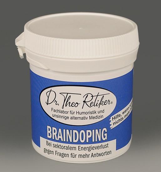 Braindoping