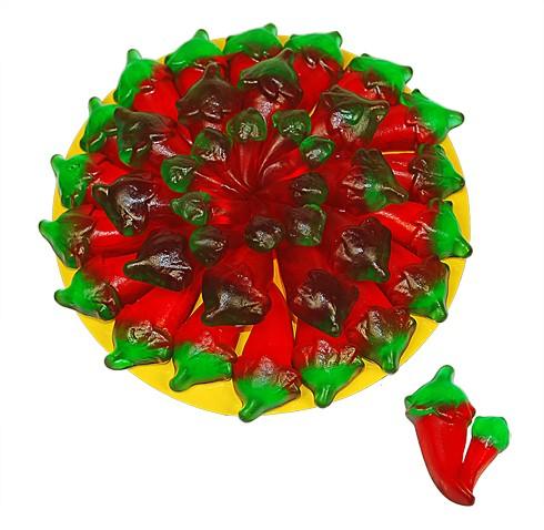 Chilitorte extra scharfes Fruchtgummi