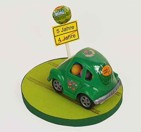 Candy-Car